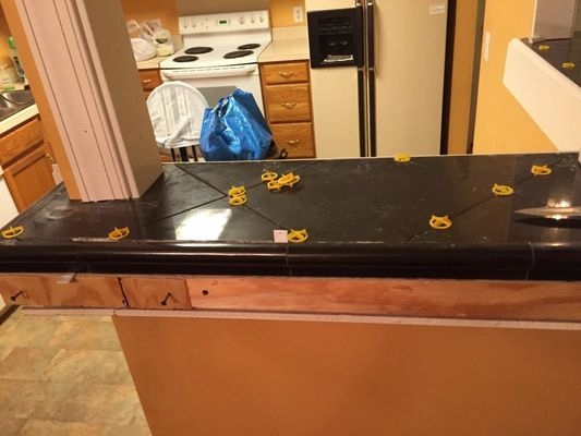 Precision Construction & Remodeling - Kitchen & Bath - Charlotte, NC ...