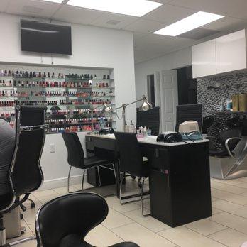 Art Cuban Nails 189 Photos Amp 111 Reviews Nail Salons 2350 Sw 27th Ave Silver Bluff Miami