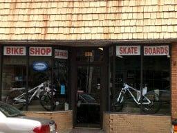 Coraopolis Bicycle Shop
