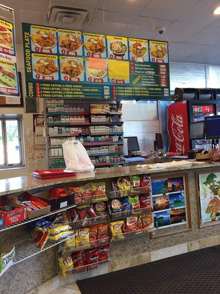 Yummy International Market: 1106 Grand Ave, Bacliff, TX