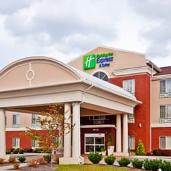 Photo Of Holiday Inn Express Suites Son Tn United States