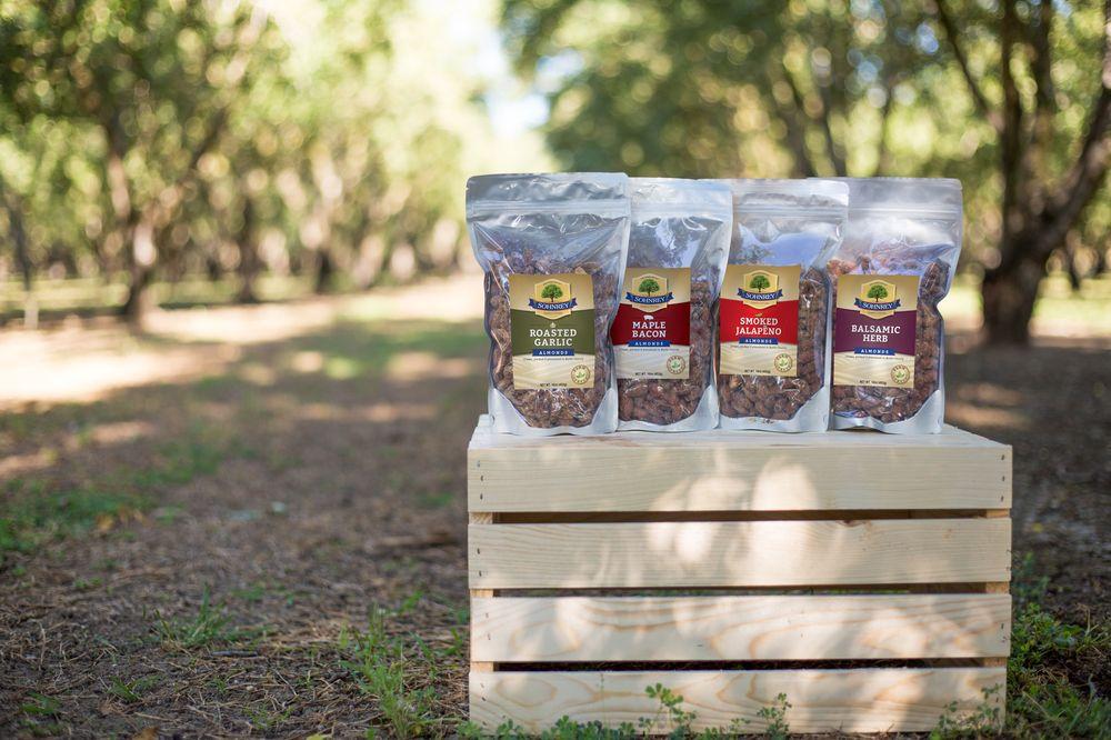 Sohnrey Family Foods: 41 Skillin Ln, Oroville, CA