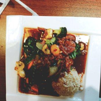 Happy China Chinese Restaurant Birmingham Al