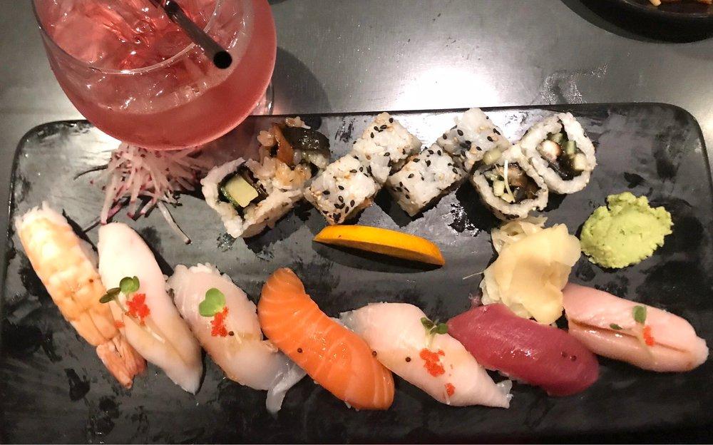 Photo of Sakana Sushi Bar and Lounge: Rocky River, OH