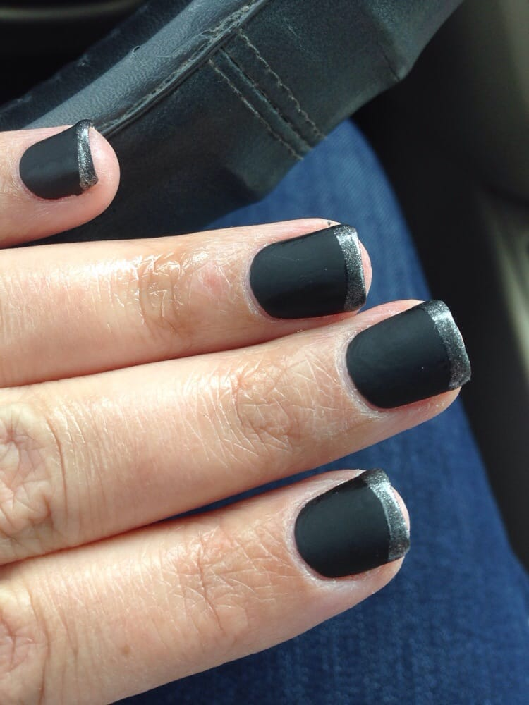 Photo Of Five Star Nails Spas Phoenix Az United States Matte