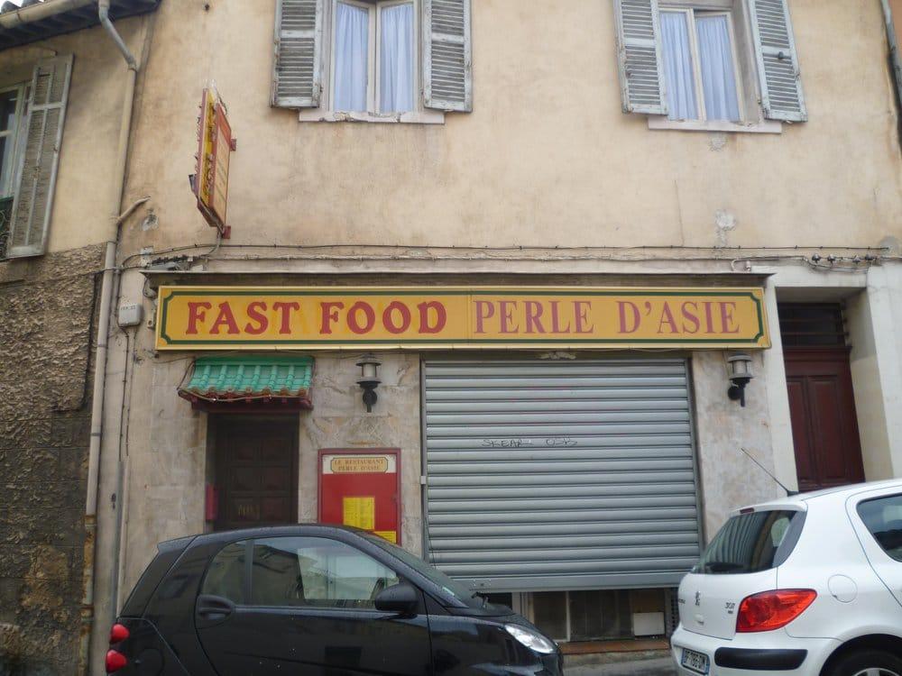 Restaurant Rue D Endoume Marseille