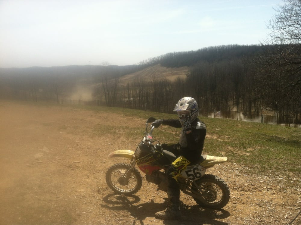 Crow Canyon Riding Park: 4466 Belden Dr SE, Uhrichsville, OH