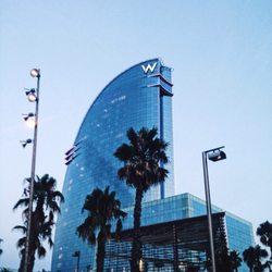 W Barcelona 413 Photos 159 Reviews Hotels Placa De La Rosa