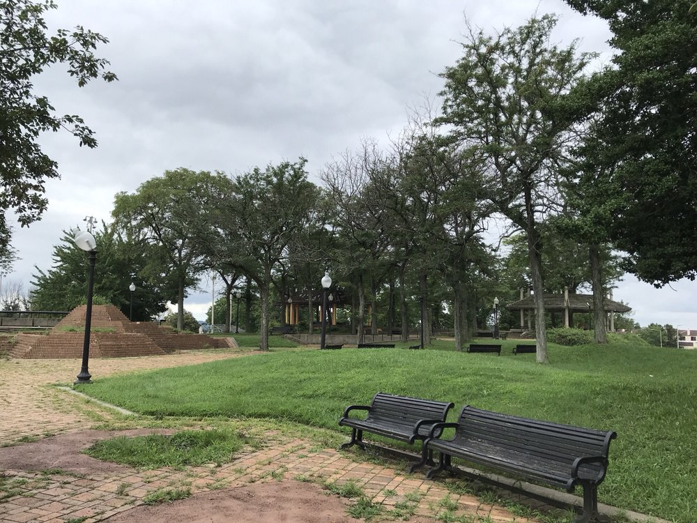 Fort Lincoln Park