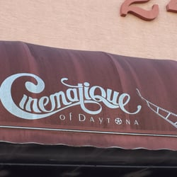 Photo Of Cinematique Daytona Beach Fl United States