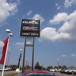 Jimmy Smith Buick Gmc Car Dealers 24450 Highway 72