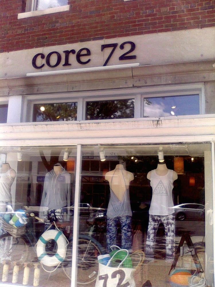 Core72