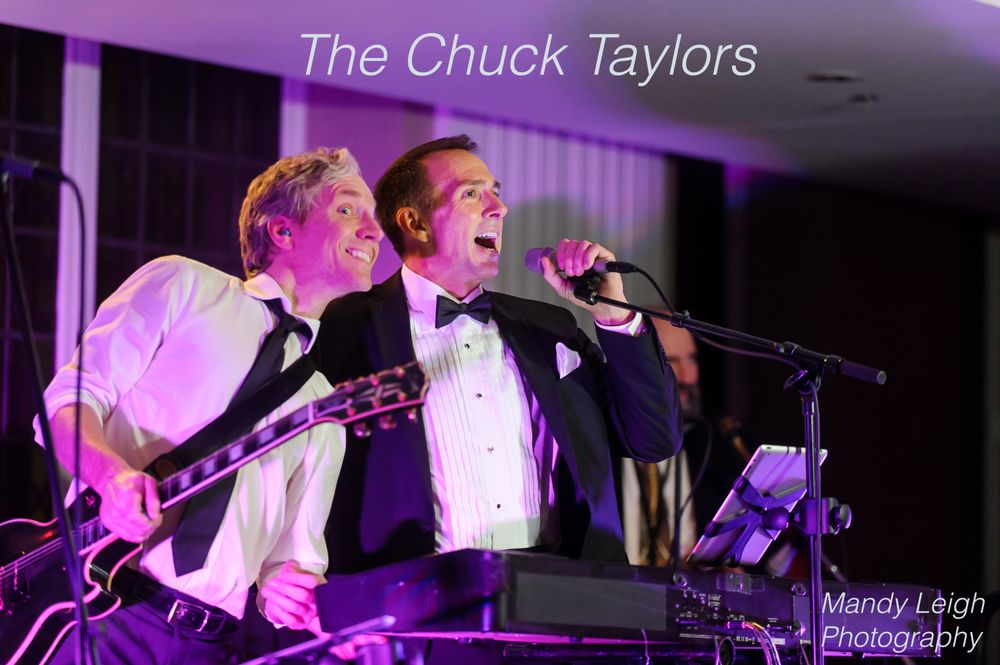 The Chuck Taylors: Cincinnati, OH