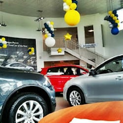 Ganley Volkswagen of Bedford - Car Dealers - 250 Broadway Ave ...
