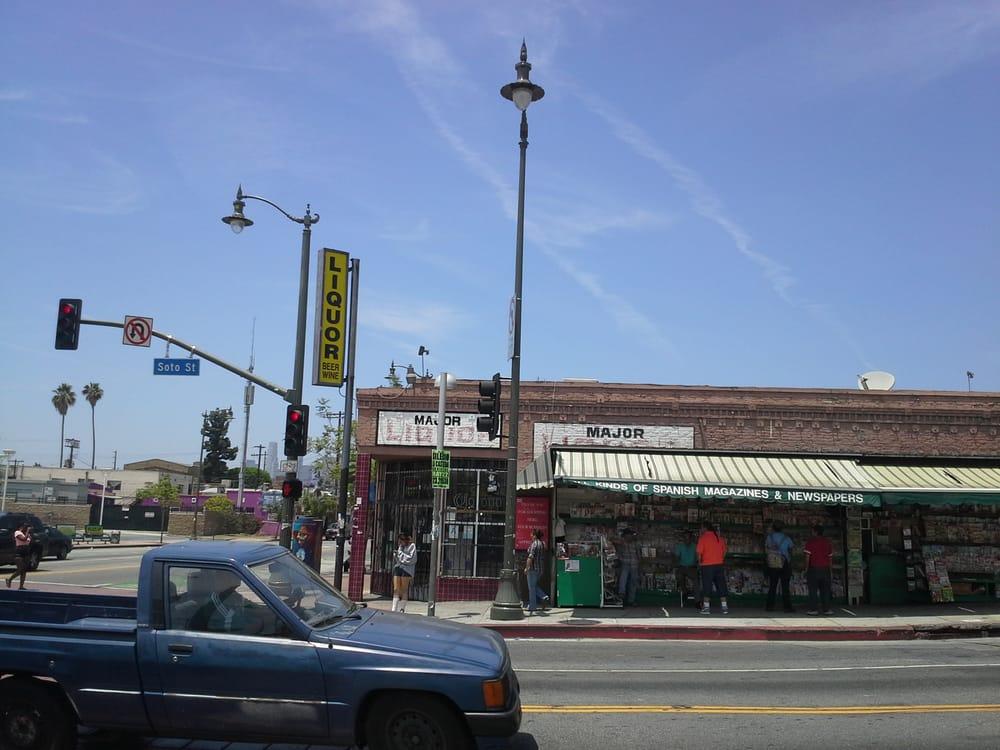 Soto Street Magizines