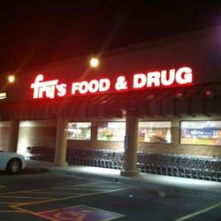 Fry S Food Baseline