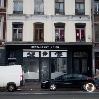 Rue Solferino Lille Restaurant Indien