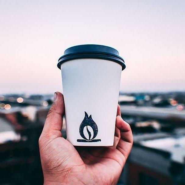 Social Spots from Terra Coffee