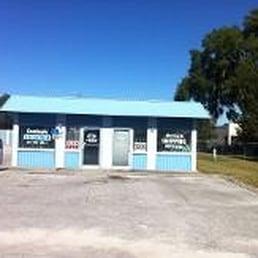 Photo Of Seminole Storage Village Zephyrhills Fl United States