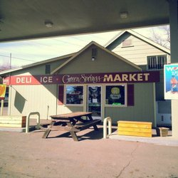 Photo Of Green Springs Market