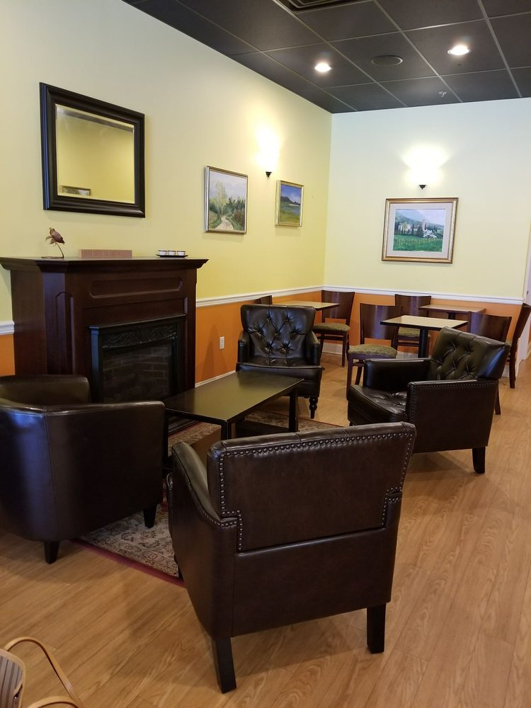 Social Spots from Cheshire Coffee