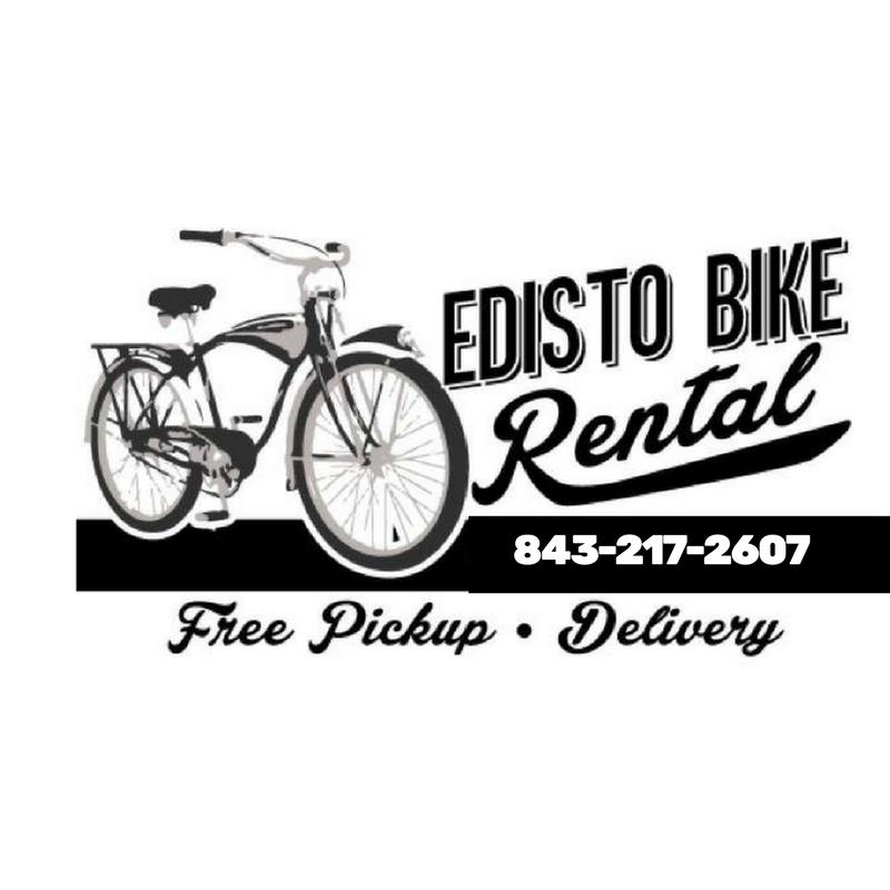 Edisto Bike Rentals: 3731 Docksite Rd, Edisto Island, SC