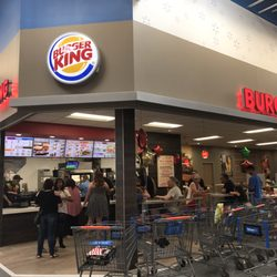 Photo Of Burger King Barstow Ca United States