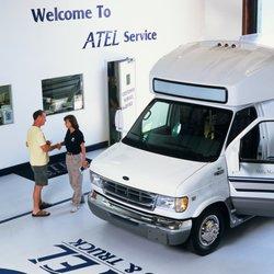 Beltsville service center