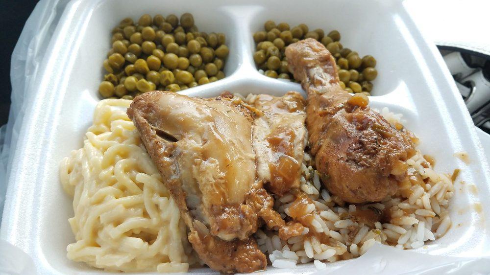 Wags Food & Culture: 1601 Plaza Dr, Marrero, LA