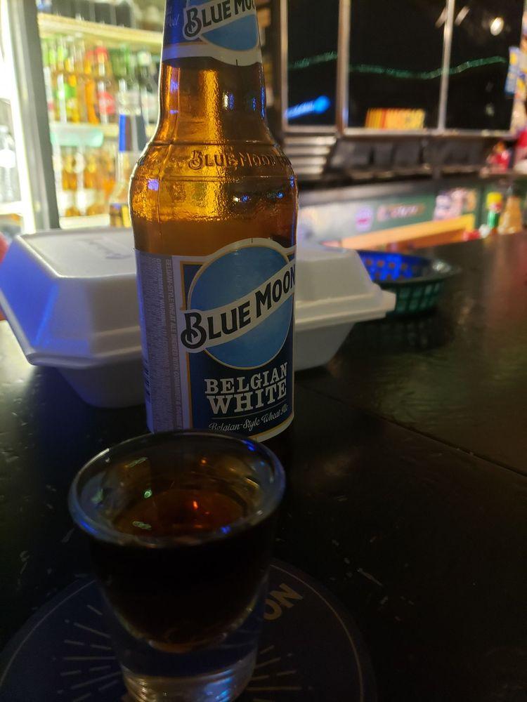 Corner Bar & Grill: 1108 76th St, Caledonia, WI
