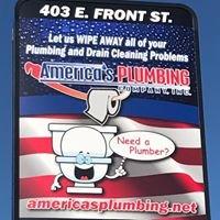 America's Plumbing Co: 403 E Front St, Bloomington, IL