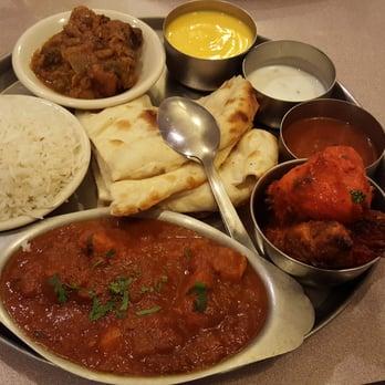 Sindhu Indian Restaurant East Lansing Mi