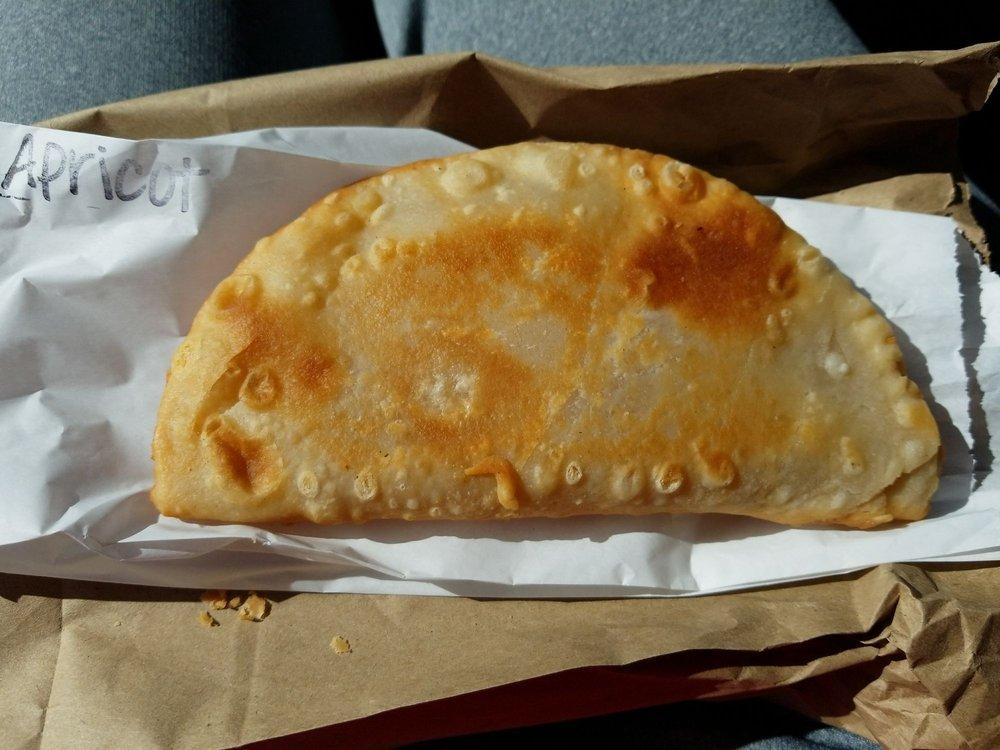 Farmhouse Fried Pies: 109 E Broad St, Mineola, TX