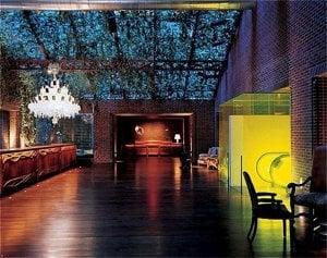 Hudson Hotel - Central Park