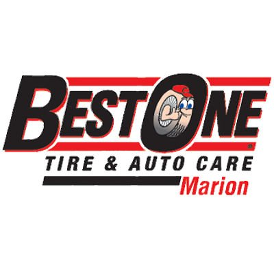 Best One Tire & Auto Care of Marion: 302 E 4th St, Marion, IN