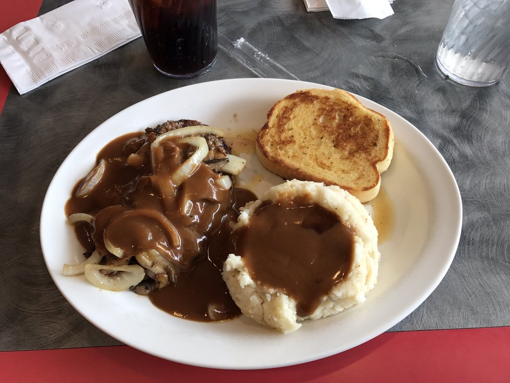 Country Pride Truckstop Restaurant