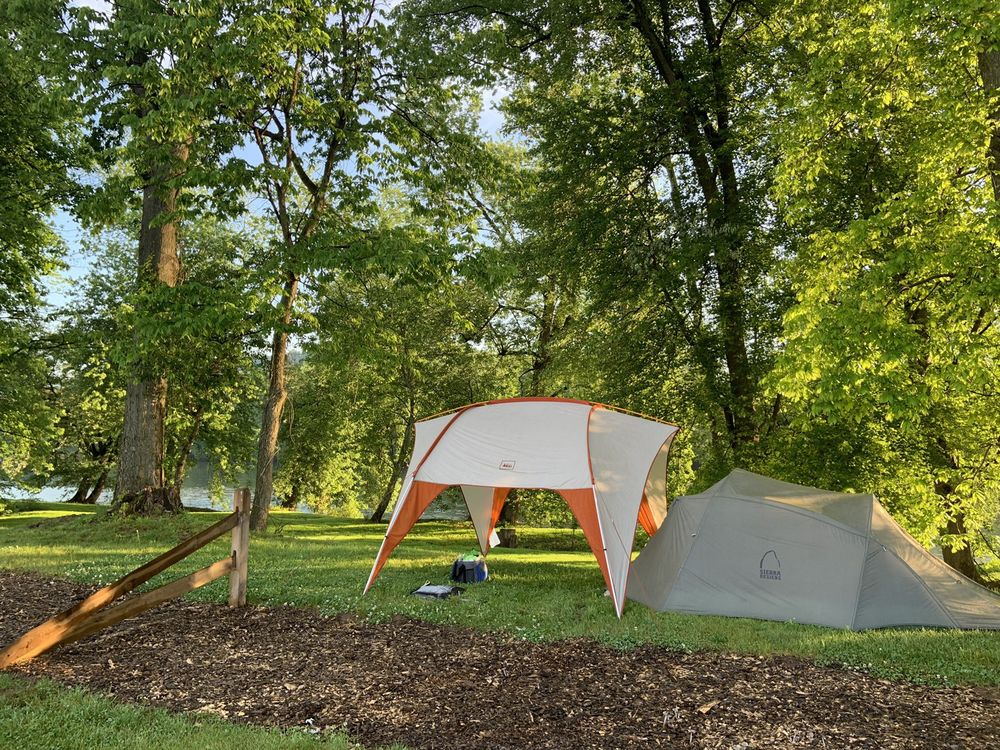 Quiet Valley Campground: 900 Horningford Rd, McVeytown, PA