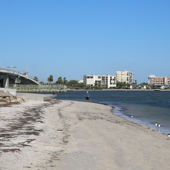 Photo Of Dunedin Causeway Fl United States From Here You