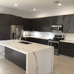 Photo Of Stone Works Marble Granite Miami Lakes Fl United States