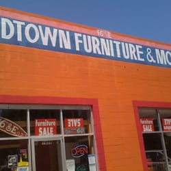 Midtown Furniture More Closed 15 Reviews Furniture Stores 1609 E St Midtown