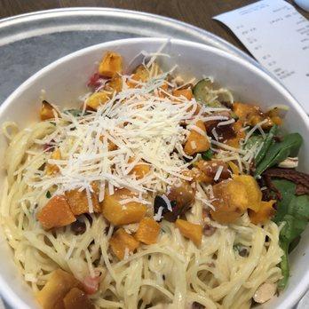 Piada Italian Street Food Woodbury Mn