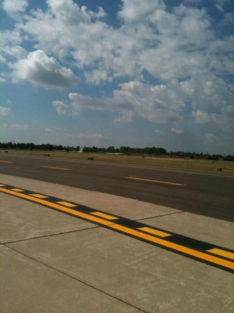 Detroit City Airport