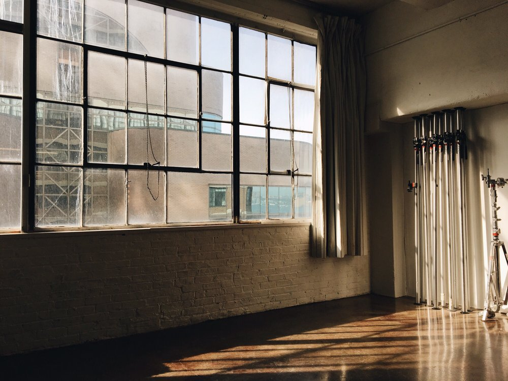 Studio Max: 601 W 26th St, New York, NY