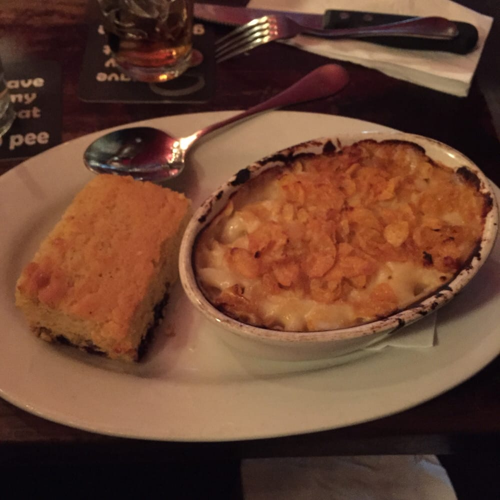 Killer Mac N Cheese Yelp