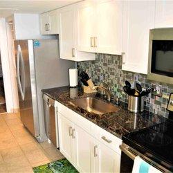 Photo Of Bay Watch Resort North Myrtle Beach Sc United States Kitchen