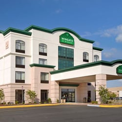 Photo Of Wingate By Wyndham Chesapeake Va United States