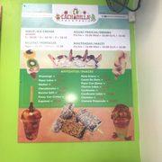 Paleteria La Cachanilla Desserts 1643 W Main St El Centro Ca