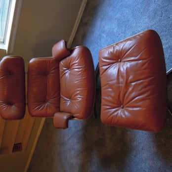Elegant Photo Of Denver Upholstery   Denver, CO, United States. Steve Replaced 4  Buttons