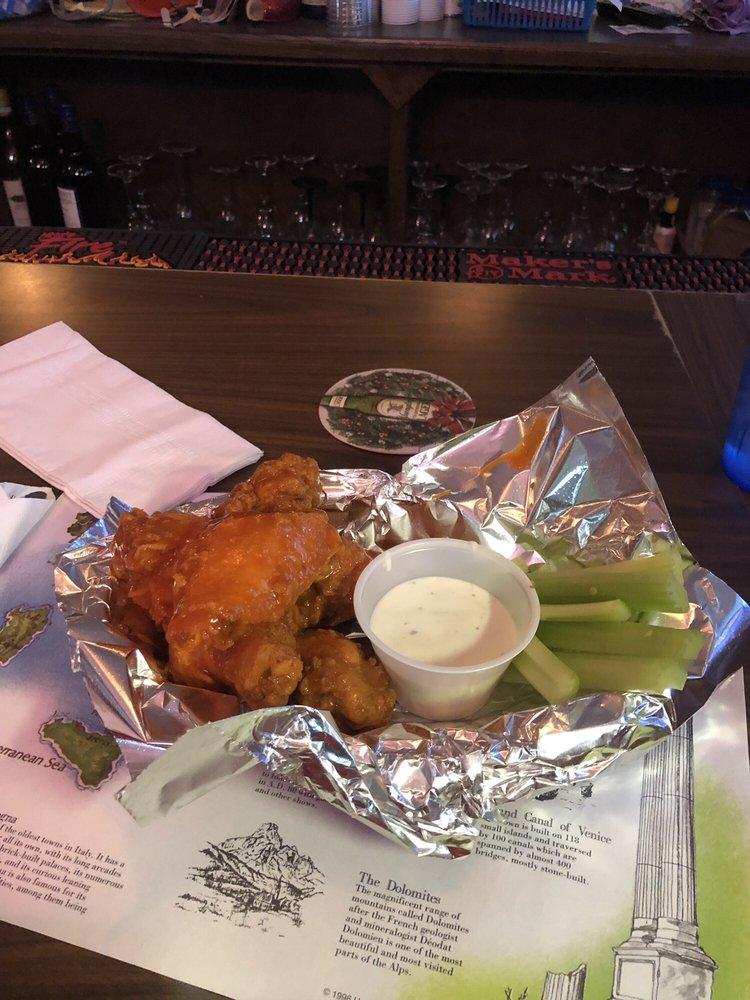 MVP'S Sportsbar & Grill: 275 Park Ave W, Mansfield, OH