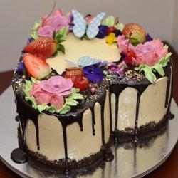 Surprising Birthday Cakes Perth The Cake Boutique Funny Birthday Cards Online Hetedamsfinfo